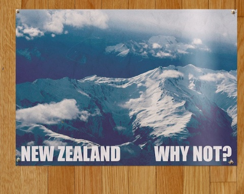 Lukeandjules_Murray-New-Zealand-poster_Conchords-2