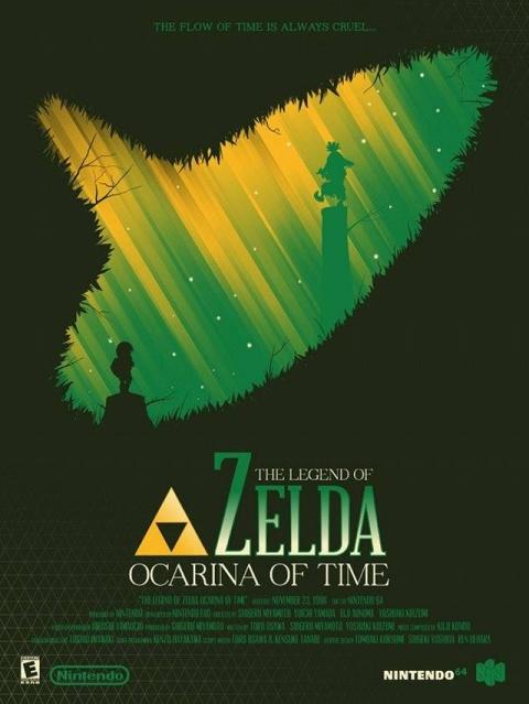 Lukeandjules_Zelda-poster-alt-1