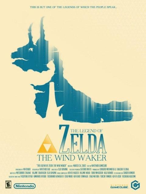Lukeandjules_Zelda-poster-alt-2