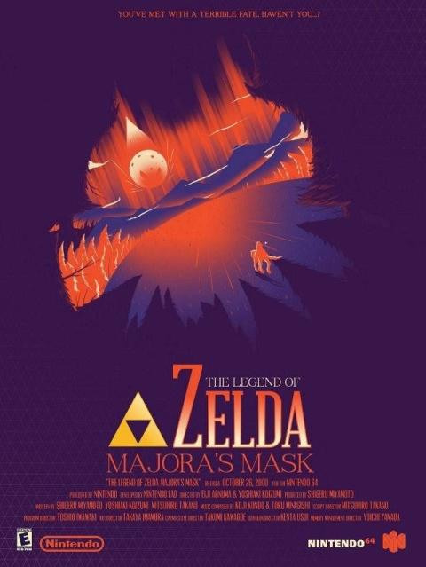 Lukeandjules_Zelda-poster-alt-3